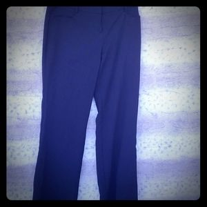 Size 8 APT 9 black slacks